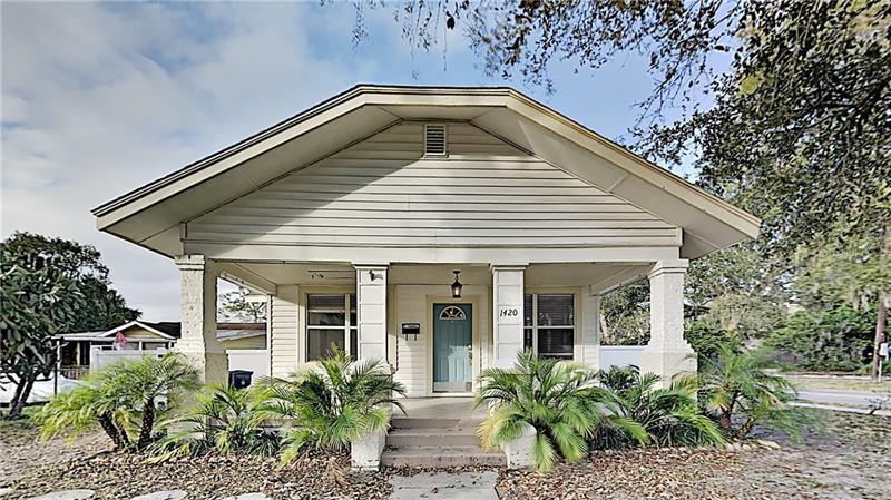 1420 E HENRY AVENUE, Tampa, FL 33604 - MLS#: T3284222