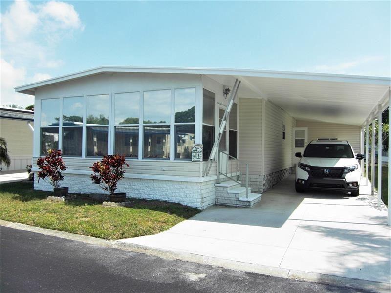 9790 66TH STREET N #433, Pinellas Park, FL 33782 - #: U8122222
