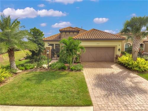Photo of 4909 NAPOLI RUN, BRADENTON, FL 34211 (MLS # A4451223)