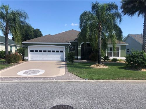 Photo of 1093 SAYLE STREET, THE VILLAGES, FL 32162 (MLS # G5043223)