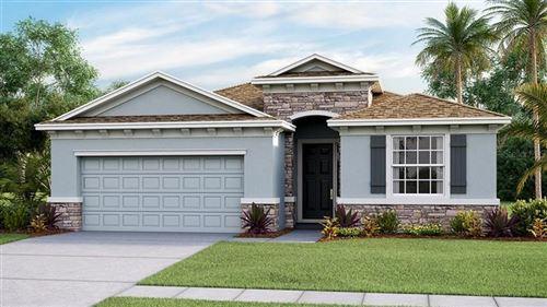 Photo of 10919 KIDRON VALLEY LANE, TAMPA, FL 33625 (MLS # T3277223)