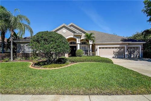 Photo of 4918 QUILL COURT, PALM HARBOR, FL 34685 (MLS # U8078223)