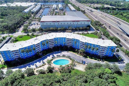 Photo of 3315 58TH AVENUE S #408, SAINT PETERSBURG, FL 33712 (MLS # U8103223)