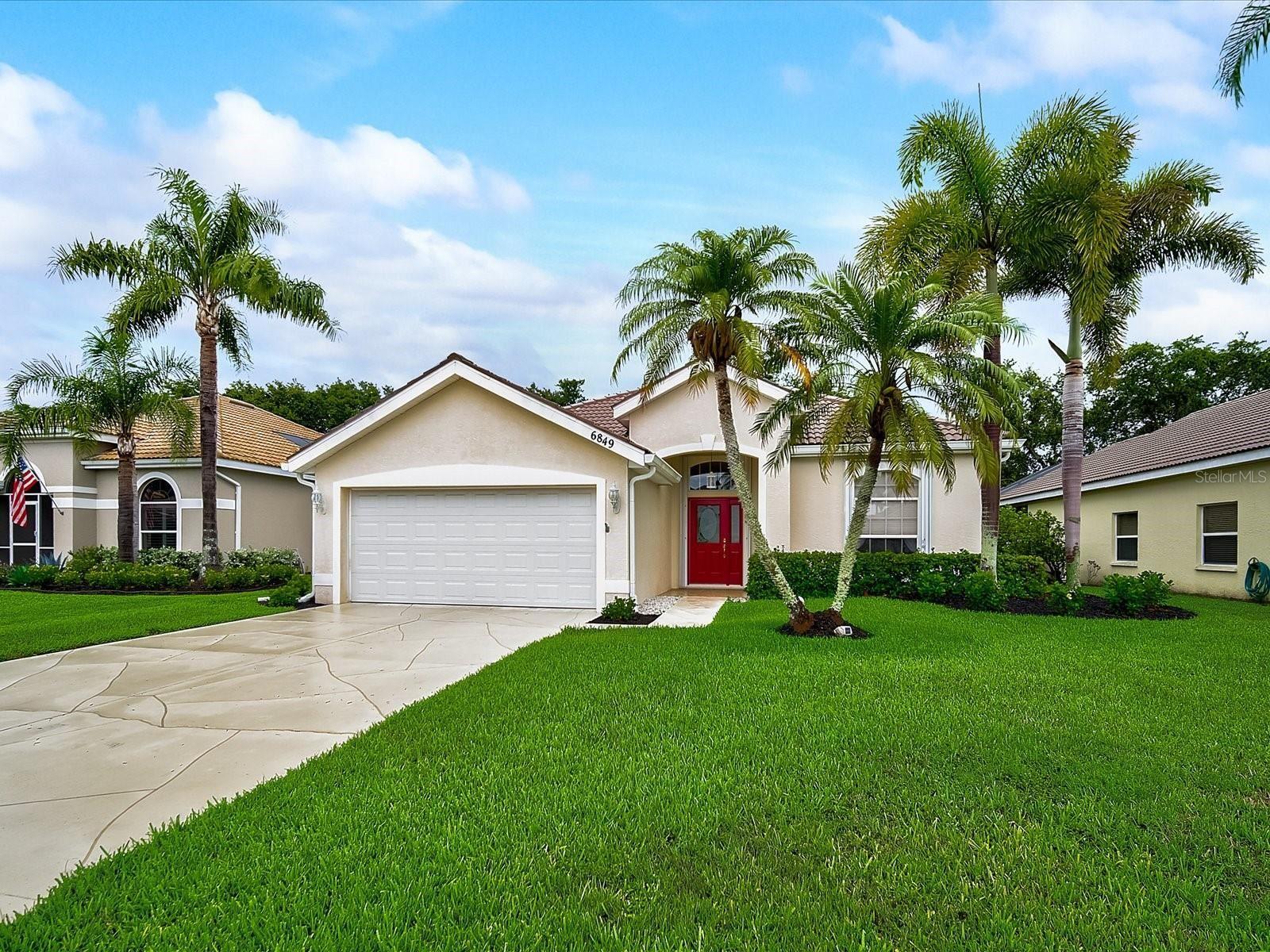 6849 SUPERIOR STREET CIRCLE, Sarasota, FL 34243 - #: A4503223