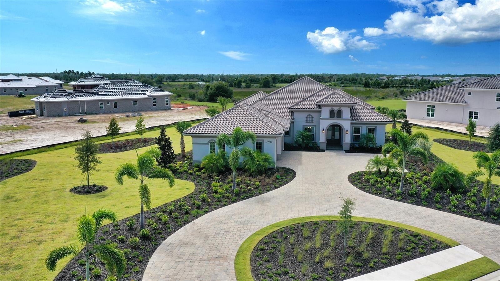 17120 VERONA PLACE, Bradenton, FL 34202 - #: A4514223