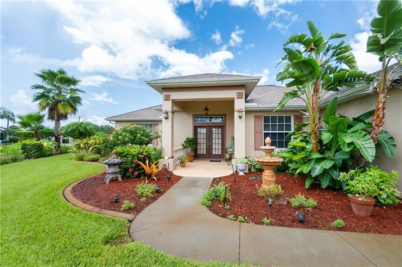 Photo of 2000 JASMINE WAY, NORTH PORT, FL 34287 (MLS # D6113223)