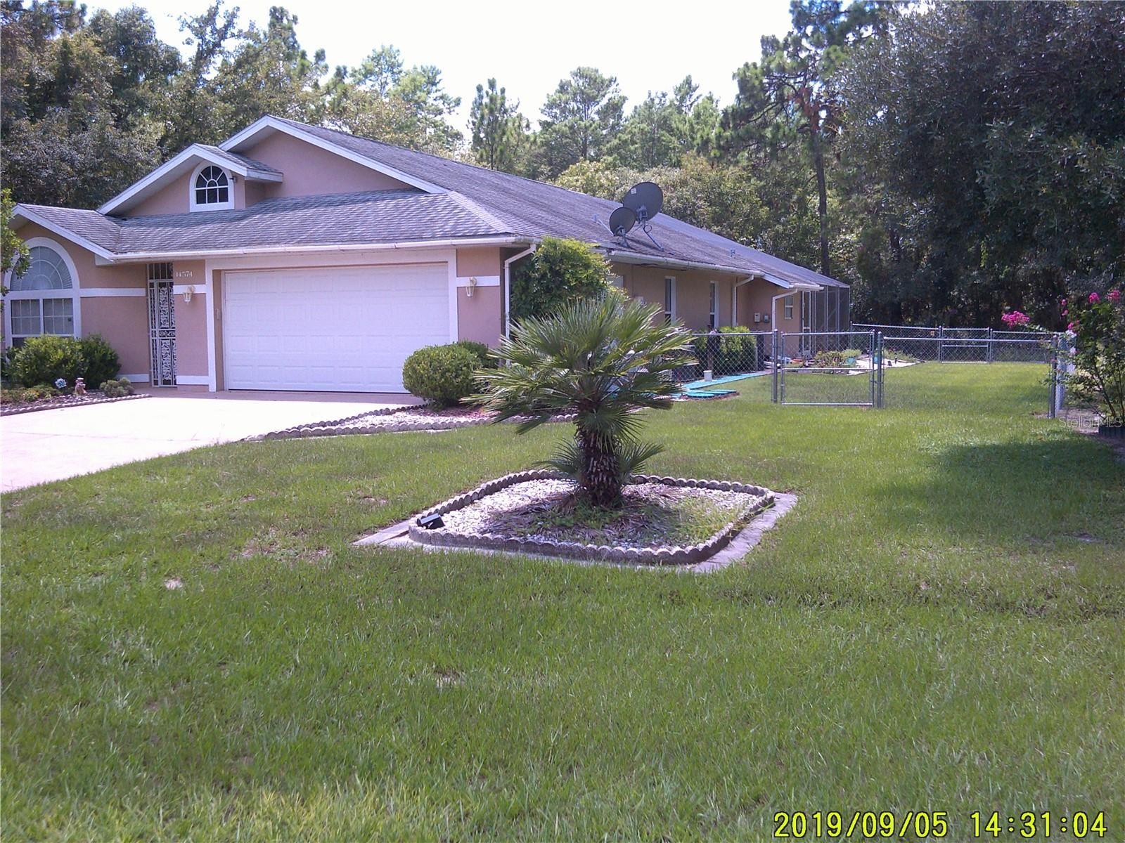 14574 SW 61ST COURT, Ocala, FL 34473 - #: OM624223