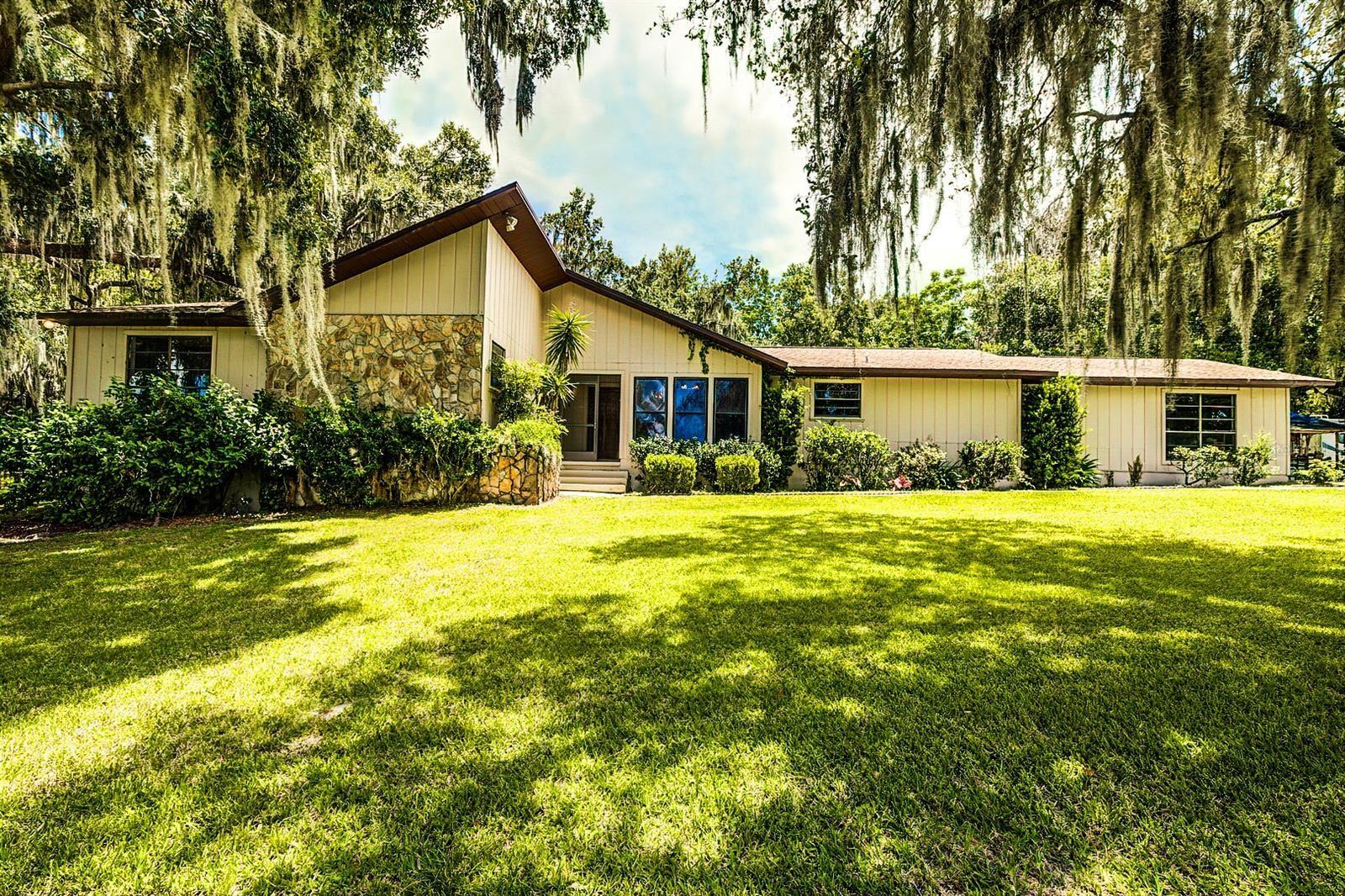 4450 SPRING LAKE HIGHWAY, Brooksville, FL 34601 - #: T3320223