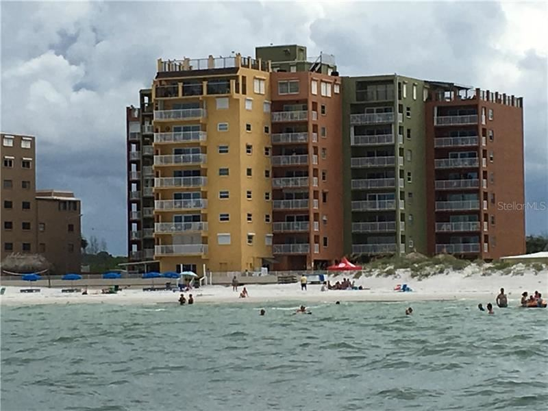 18610 GULF BOULEVARD #110, Indian Shores, FL 33785 - #: U8084223