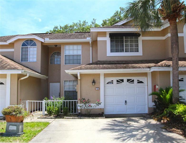 3054 BRANCH DRIVE, Clearwater, FL 33760 - #: U8122223