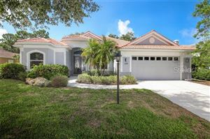 Photo of 224 PARK TRACE BOULEVARD, OSPREY, FL 34229 (MLS # A4433224)
