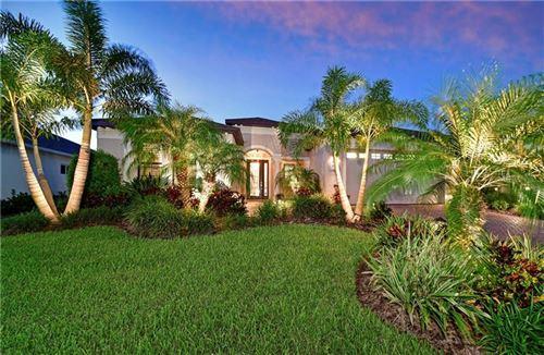 Photo of 12113 GOLDENROD AVENUE, BRADENTON, FL 34212 (MLS # A4472224)