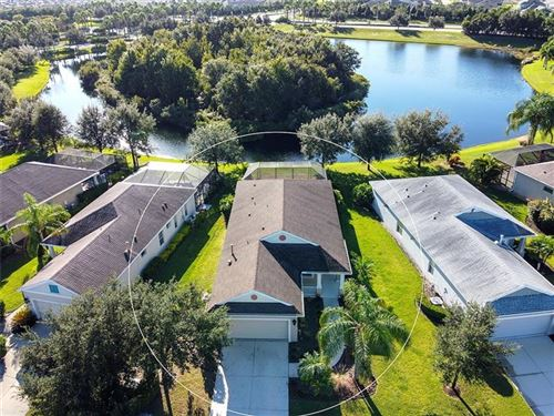 Photo of 11244 WHITE ROCK TERRACE, BRADENTON, FL 34211 (MLS # A4482224)
