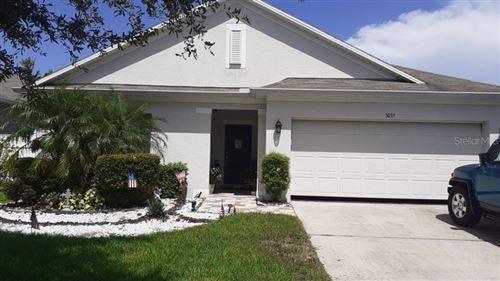 Photo of 3035 CAMERON DRIVE, KISSIMMEE, FL 34743 (MLS # O5882224)