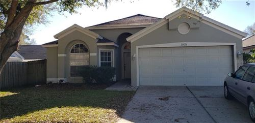 Photo of 13611 STAGHORN ROAD, TAMPA, FL 33626 (MLS # T3223224)