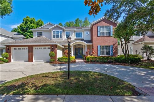 Photo of 10814 TRADITION LOOP, TAMPA, FL 33618 (MLS # T3256224)