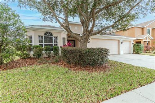 Photo of 5909 CAPE LOOP, LAND O LAKES, FL 34639 (MLS # T3291224)
