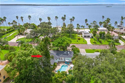 Photo of 1615 SANTA BARBARA DRIVE, DUNEDIN, FL 34698 (MLS # U8132224)