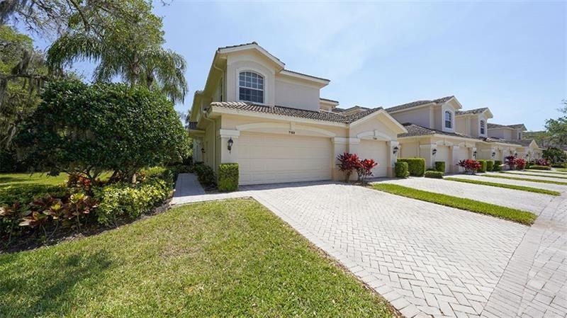 7151 PROSPERITY CIRCLE #308, Sarasota, FL 34238 - #: A4497224