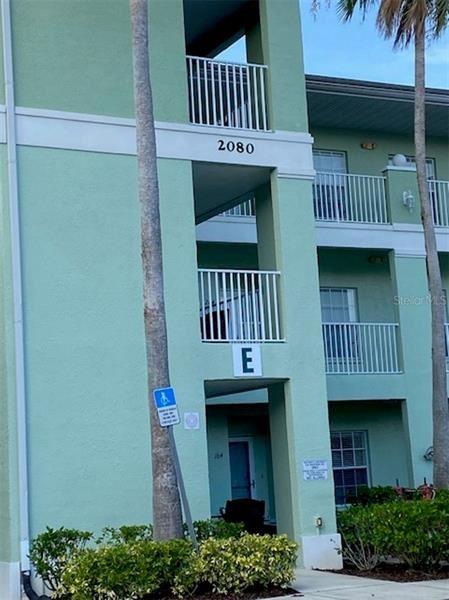 2080 WILLOW HAMMOCK CIRCLE #202, Punta Gorda, FL 33983 - #: C7429224