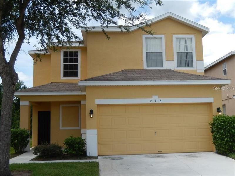 Photo of 278 BLUE JAY WAY, DAVENPORT, FL 33896 (MLS # L4922224)