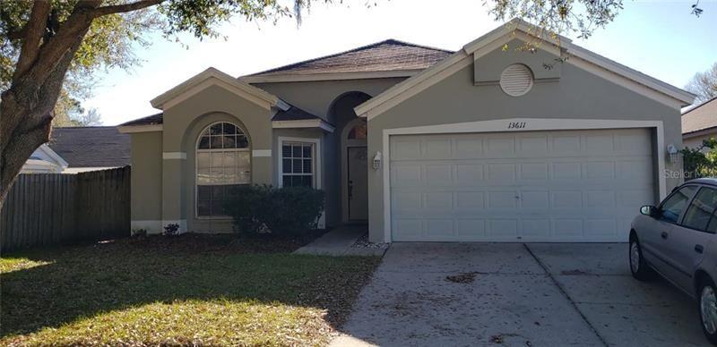 13611 STAGHORN ROAD, Tampa, FL 33626 - MLS#: T3223224