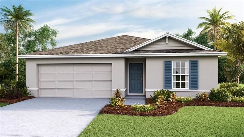 116 HICKORY COURSE RADIAL, Ocala, FL 34472 - MLS#: T3262224