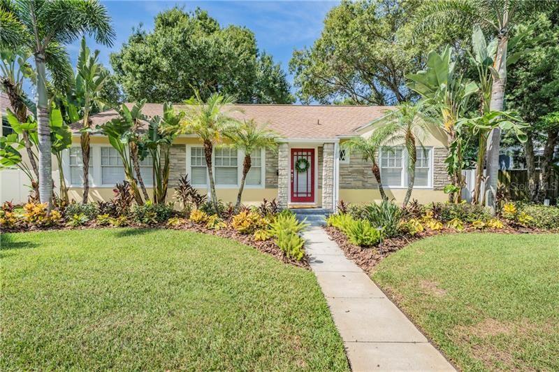 111 S MATANZAS AVENUE, Tampa, FL 33609 - #: T3270224