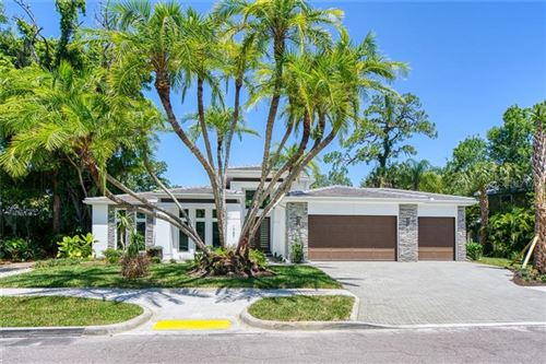 Photo of 1757 OVAL DRIVE S, SARASOTA, FL 34239 (MLS # A4438225)