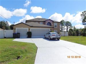 Photo of 2408 PONDS STREET, NORTH PORT, FL 34286 (MLS # C7421225)