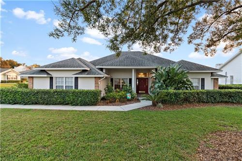 Photo of 1827 SANDY KNOLL CIRCLE N, LAKELAND, FL 33813 (MLS # L4913225)