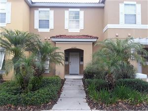 Photo of 8543 BAY LILLY LOOP, KISSIMMEE, FL 34747 (MLS # O5781225)