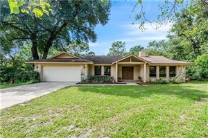 Photo of 1818 CENTER DRIVE, CASSELBERRY, FL 32707 (MLS # O5810225)