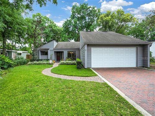 Photo of 107 COLONIAL LANE, LONGWOOD, FL 32750 (MLS # O5934225)