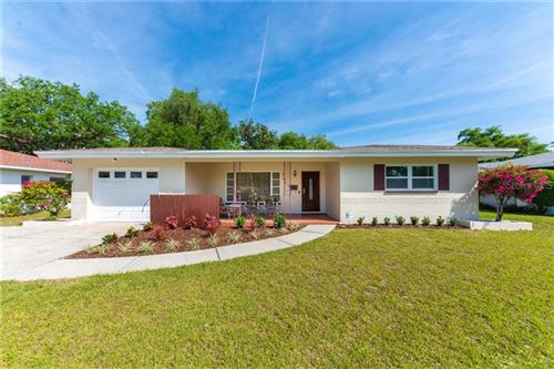 Photo of 781 58TH AVENUE S, ST PETERSBURG, FL 33705 (MLS # U8118225)
