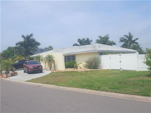 Photo of TREASURE ISLAND, FL 33706 (MLS # U8120225)