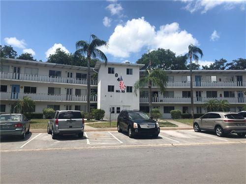 Photo of 8402 111TH STREET #102, SEMINOLE, FL 33772 (MLS # U8124225)