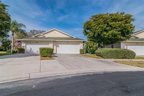 Photo of 503 AUBURN COVE CIRCLE, VENICE, FL 34292 (MLS # W7830225)