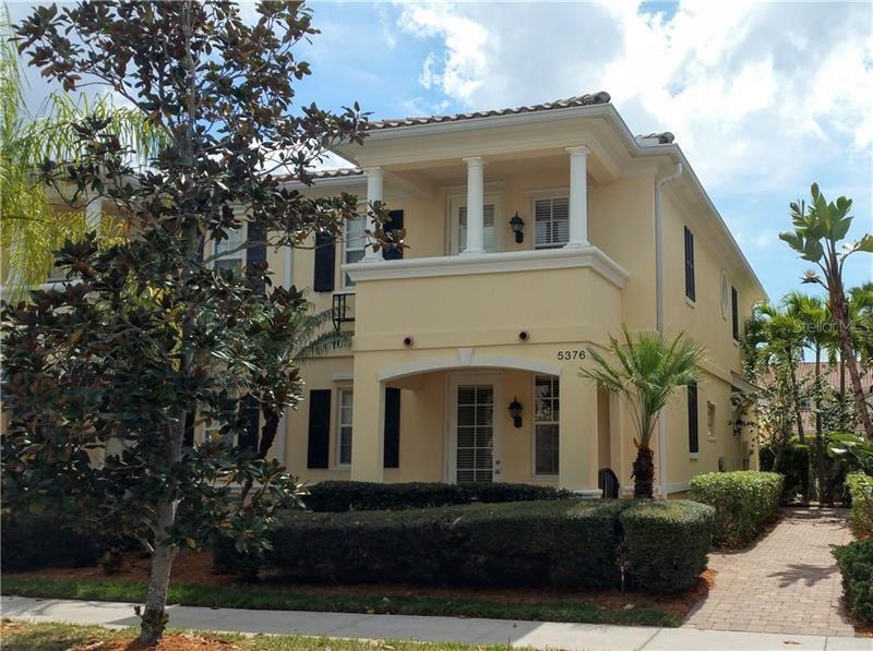 5376 DAVINI STREET, Sarasota, FL 34238 - #: A4463225