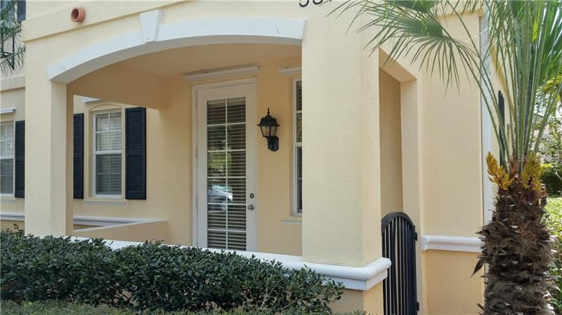 Photo of 5376 DAVINI STREET, SARASOTA, FL 34238 (MLS # A4463225)