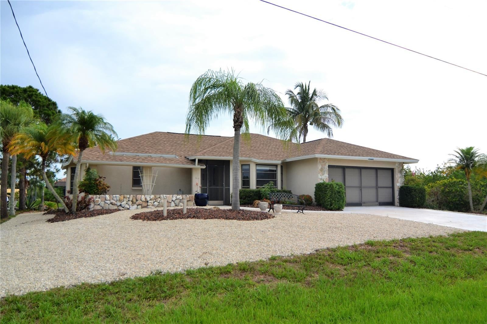 15490 VISCOUNT CIRCLE, Port Charlotte, FL 33981 - MLS#: C7445225