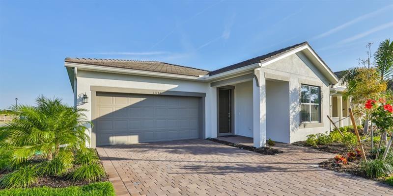 Photo of 11782 ALESSANDRO LANE #342, VENICE, FL 34293 (MLS # T3216225)