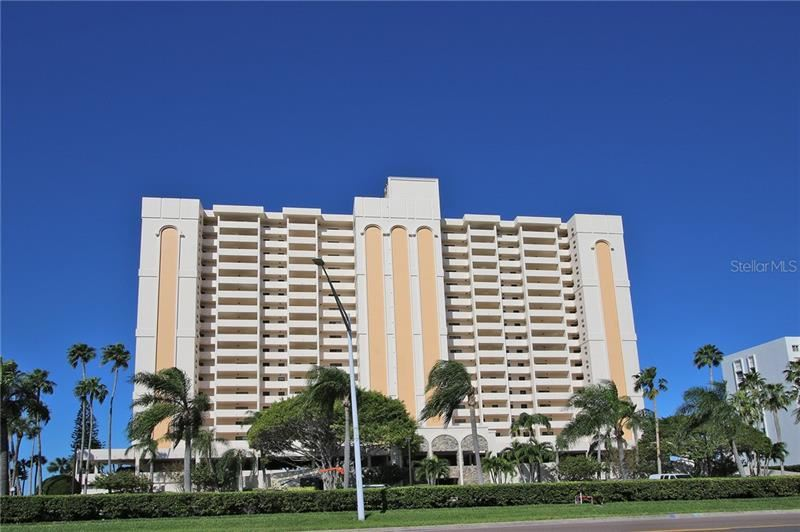 1270 GULF BOULEVARD #406, Clearwater, FL 33767 - #: U8105225