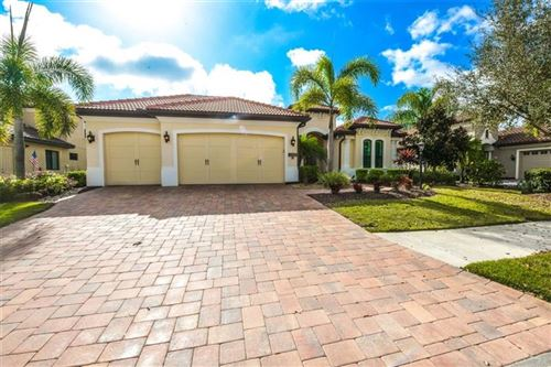 Photo of 15320 HELMSDALE PLACE, LAKEWOOD RANCH, FL 34202 (MLS # A4460226)