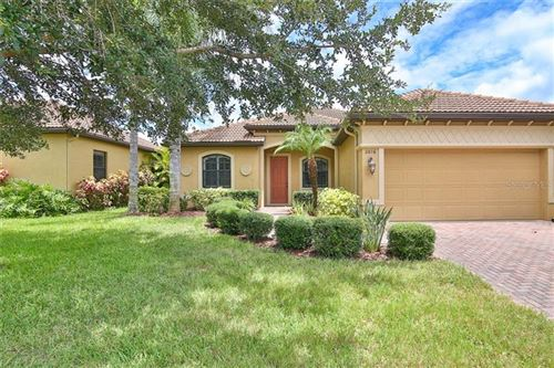 Photo of 8016 36TH STREET CIRCLE E, SARASOTA, FL 34243 (MLS # A4471226)