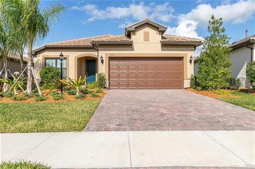 Photo of 6769 CHESTER TRAIL, LAKEWOOD RANCH, FL 34202 (MLS # A4483226)