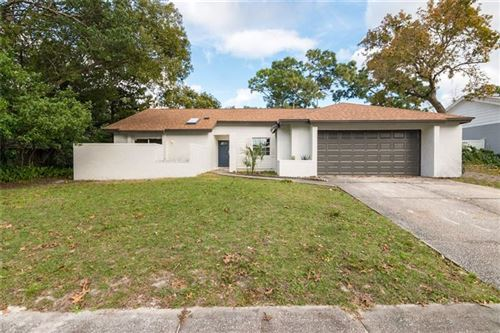 Photo of 1625 EXCALIBUR DRIVE, CASSELBERRY, FL 32707 (MLS # O5836226)