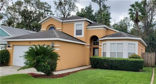 Photo of 997 HIGH POINT LOOP, LONGWOOD, FL 32750 (MLS # O5906226)