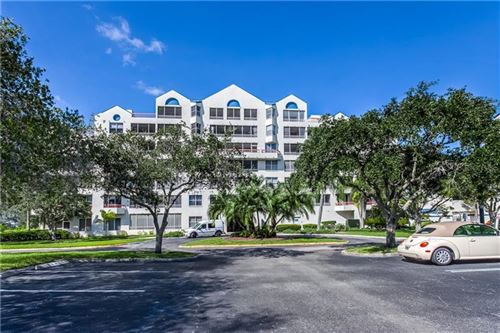Photo of 2333 FEATHER SOUND DRIVE #A301, CLEARWATER, FL 33762 (MLS # U8101226)