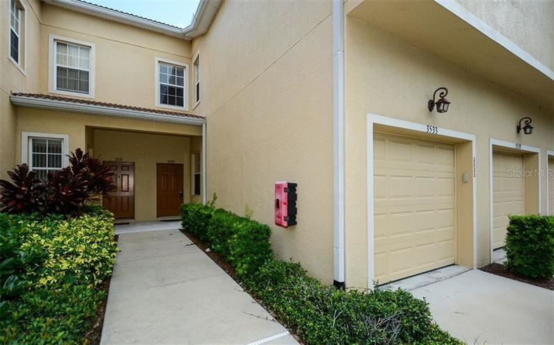 3533 PARKRIDGE CIRCLE #15-105, Sarasota, FL 34243 - #: A4474226